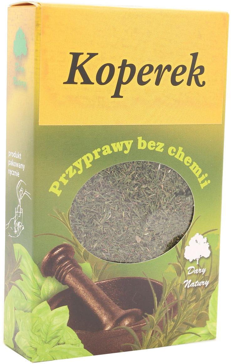 Koperek - Dary Natury - 30g