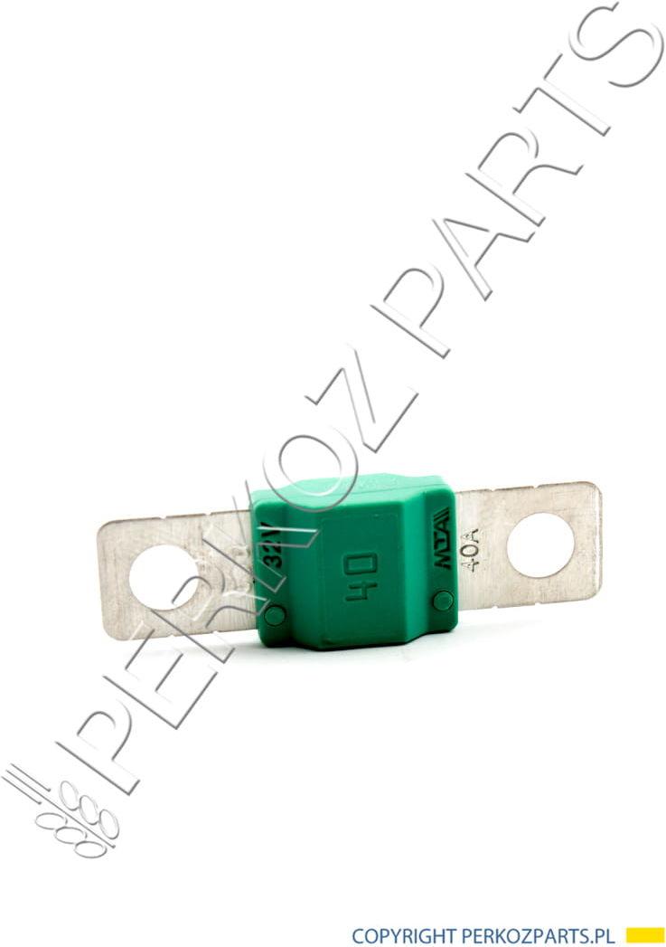 Bezpiecznik 40A do New Holland CNH 84320118 - 84353112