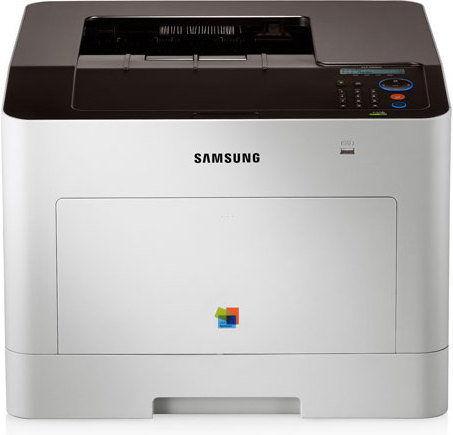 Drukarka laserowa kolorowa Samsung CLP-680ND (CLP-680ND/SEE)