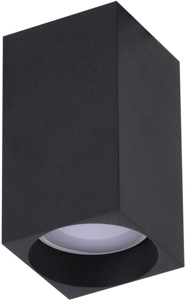 Oprawa sufitowa MINI SQUARE SMART (BLACK) AZ3865 - Azzardo  Kupon w koszyku  Autoryzowany sprzedawca