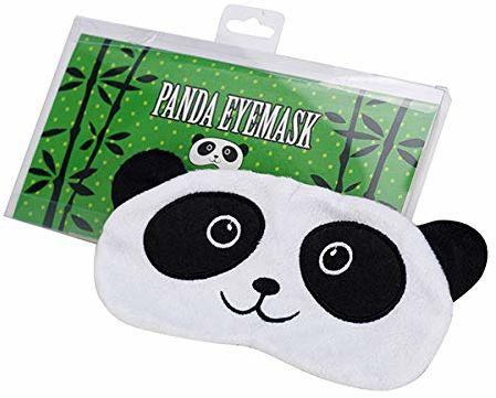 Diaboliczne prezenty DP0982 panda maska na oczy