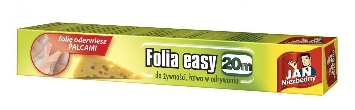 Jan Niezbędny Sarantis Jan Niezbędny Folia do żywności Easy 20m