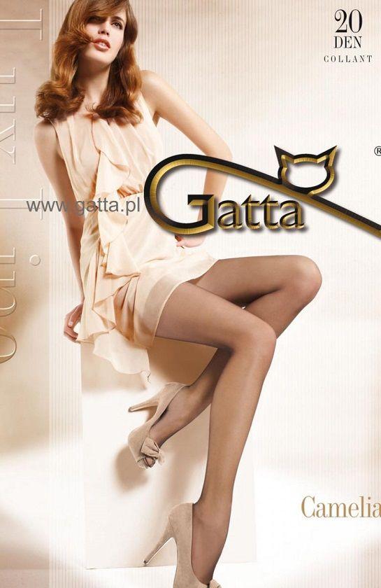 RAJSTOPY GATTA CAMELIA