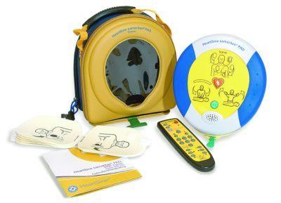 Defibrylator treningowy Samaritan Trainer 500
