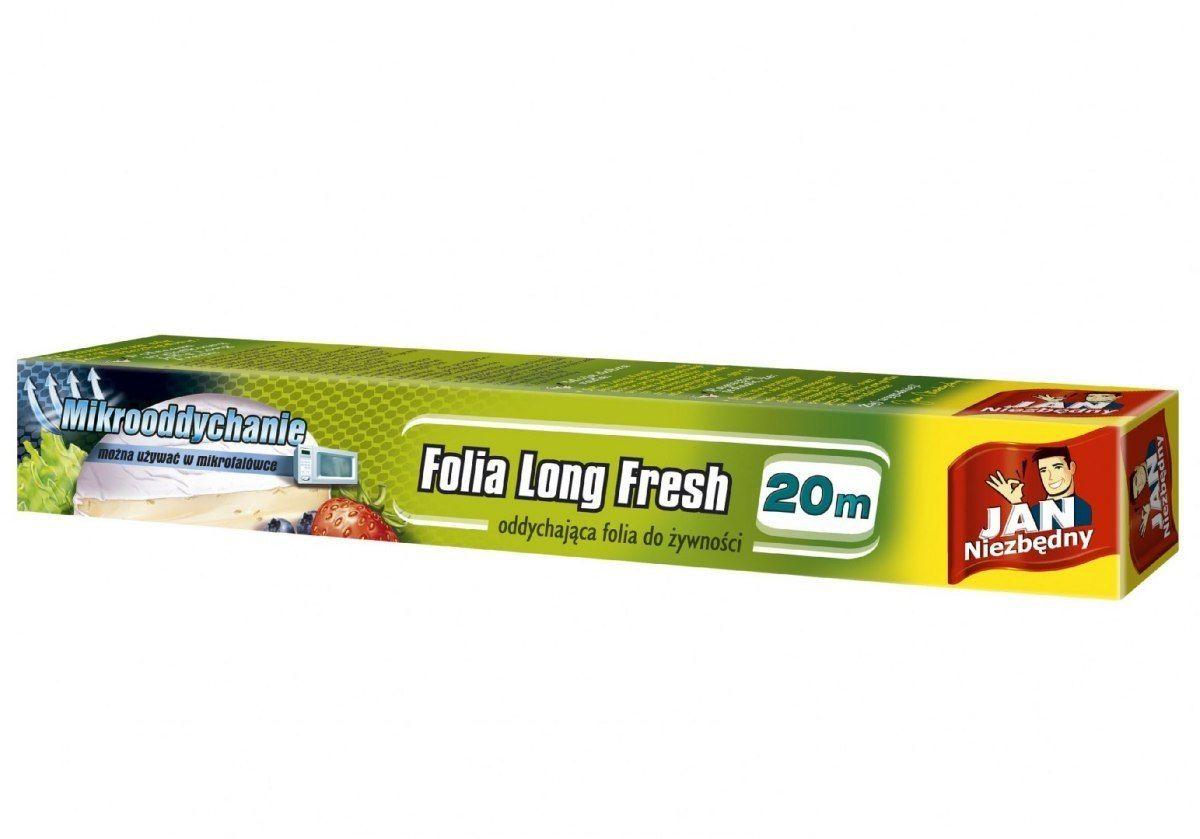 Jan Niezbędny Sarantis Jan Niezbędny Folia do żywności Fresh 20m