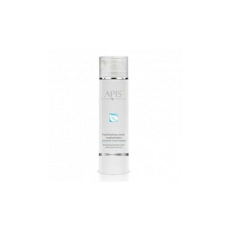 APIS Oczyszczający płyn micelarny do demakijażu twarzy i oczu 300ml
