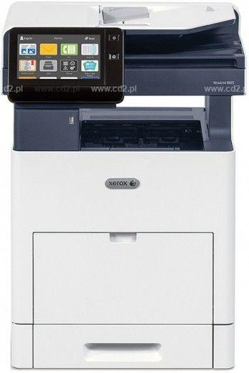 Urz. wielof. laserowe mono Xerox Versalink B605S (B605V_S)