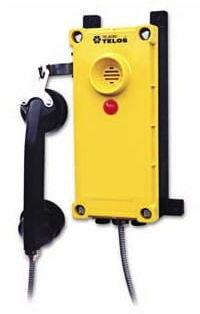 Telkom Telos ATP-1.3 - telefon przemysłowy