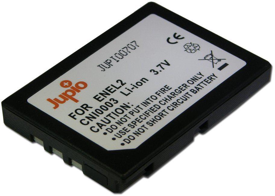 Bateria Jupio do Nikon EN-EL2