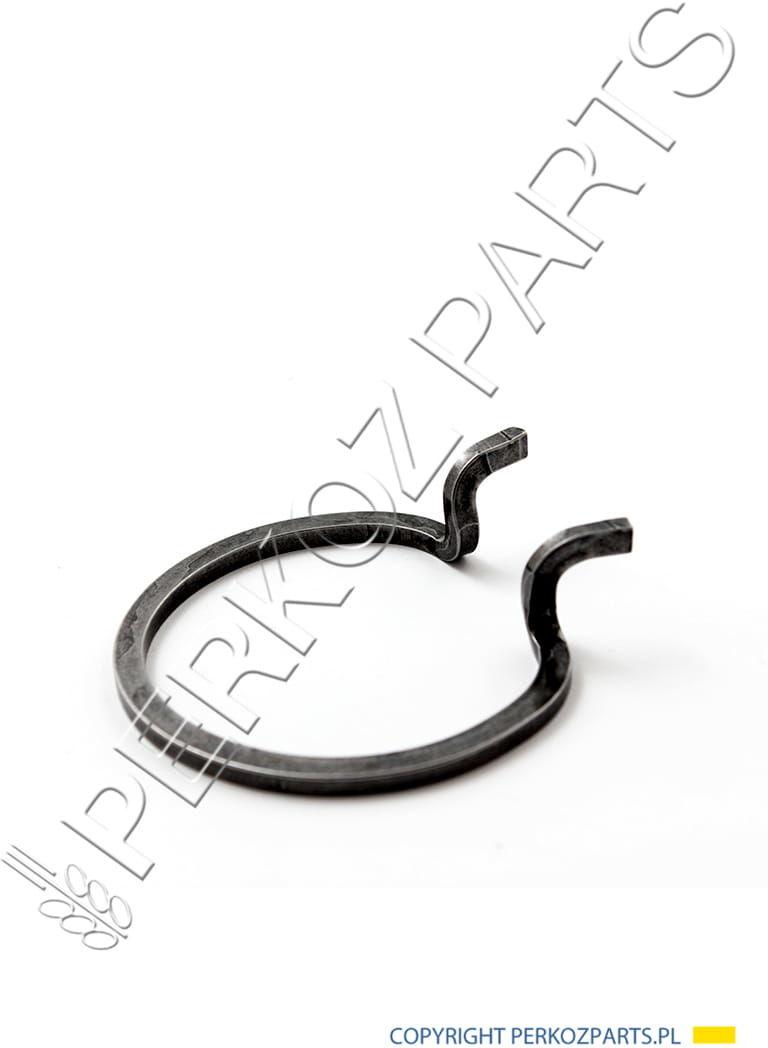 Pierścień zabezpieczający WOM New Holland CNH 87347166 - 47131547