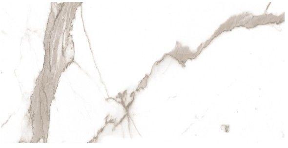 Glazura Cosmopolitan 30 x 60 cm biała 0,9 m2