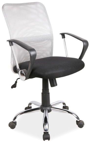 SIGNAL Fotel Obrotowy Q-078