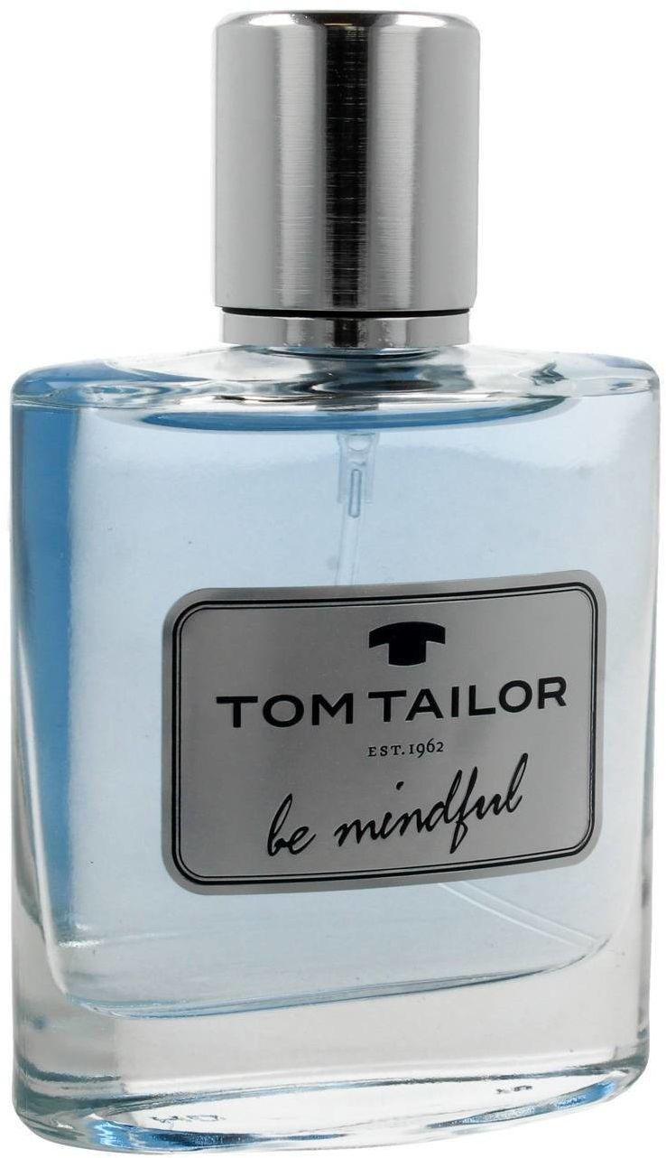 Tom Tailor Be Mindful Man Woda toaletowa 50ml