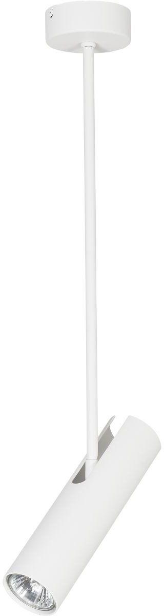 Eye Super A lampa wisząca 1-punktowa biała 6488