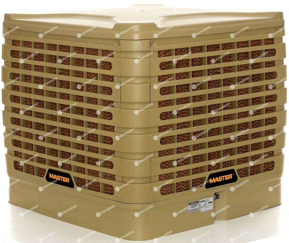 Klimatyzer Master BCF 230RB - BioCooler, klimatyzator ewaporacyjny