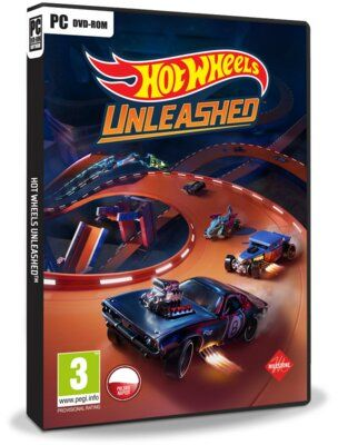 Gra PC Hot Wheels Unleashed