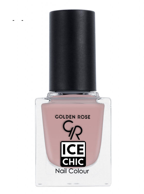 Golden Rose - ICE CHIC Nail Colour - Lakier do paznokci - 11