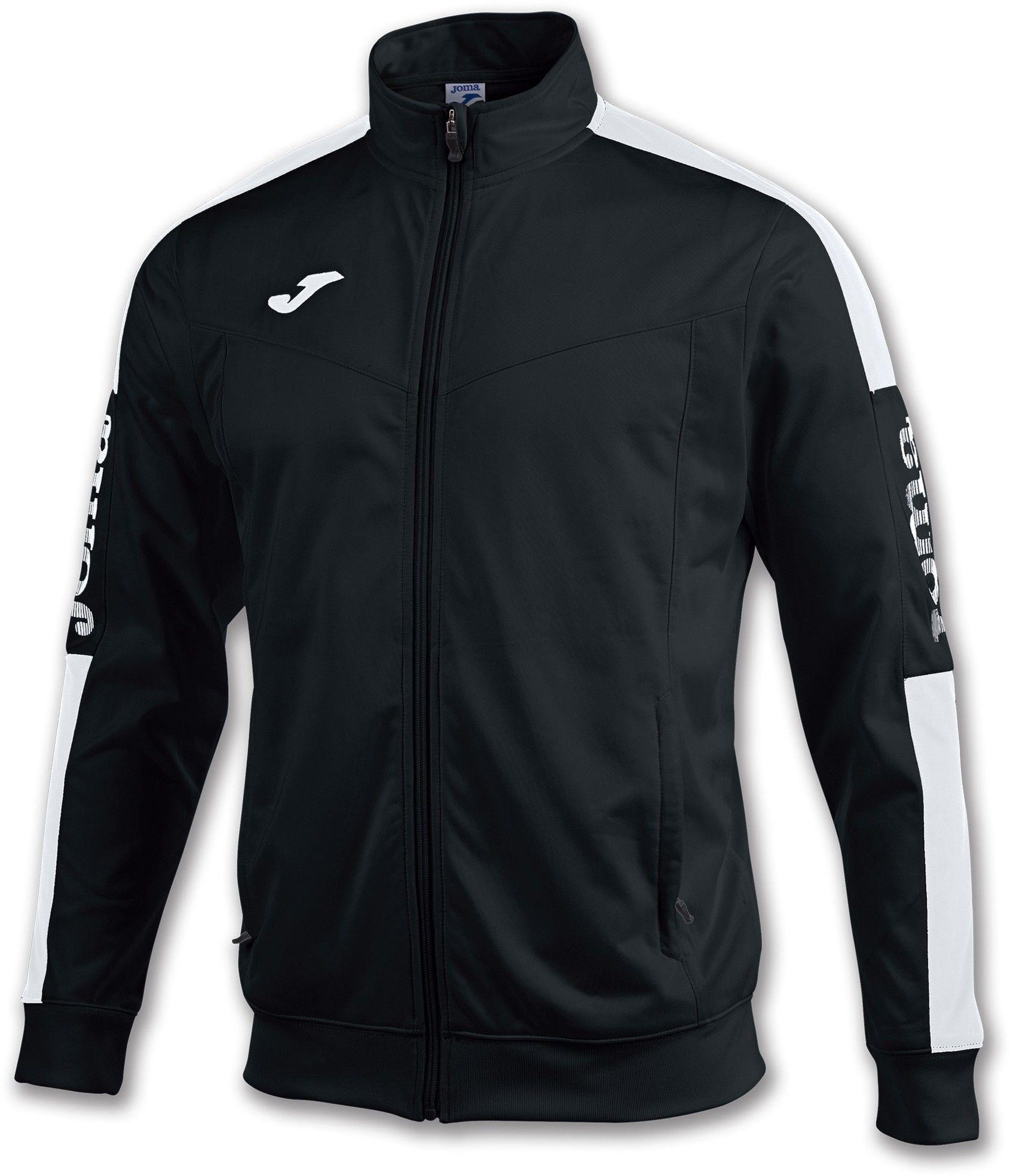 Bluza Joma Champion IV black/white (10 szt.)