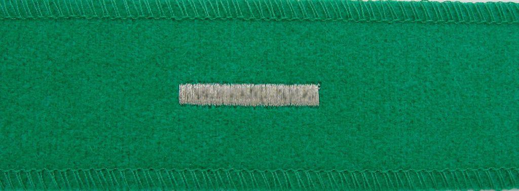 Otok do czapki garnizonowej Straży Granicznej - starszy szeregowy (MIL284) SR