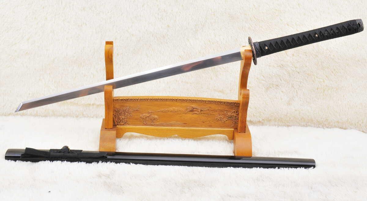 MIECZ SAMURAJSKI NINJA, STAL 1060, R903
