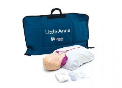 Fantom Little Anne QCPR