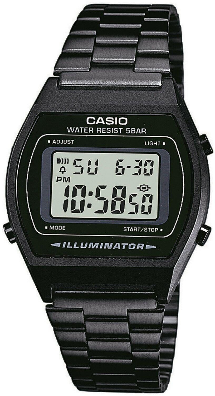 Zegarek męski Casio VINTAGE Black