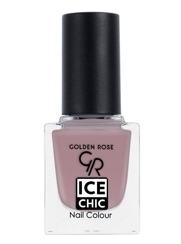 Golden Rose - ICE CHIC Nail Colour - Lakier do paznokci - 12
