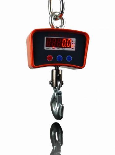 Podwieszana waga z udźwigiem do 500 kg wagPRO H500