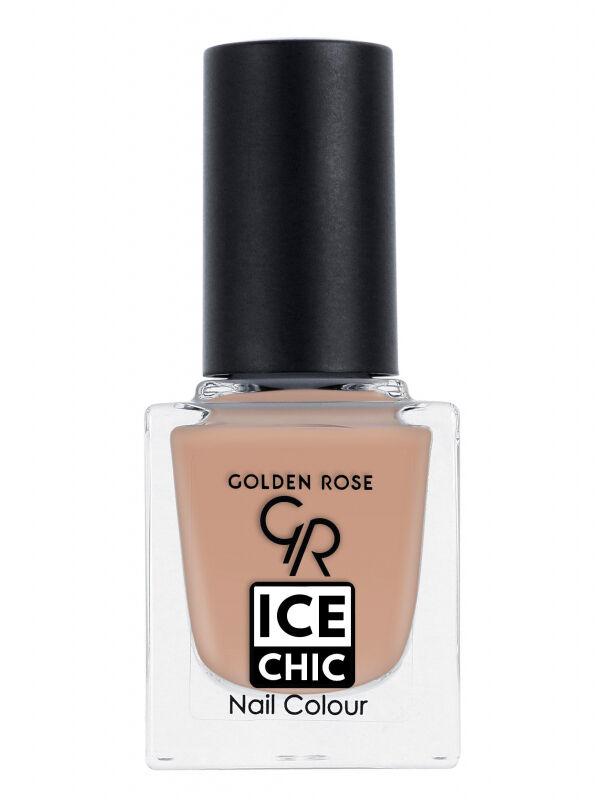 Golden Rose - ICE CHIC Nail Colour - Lakier do paznokci - 13