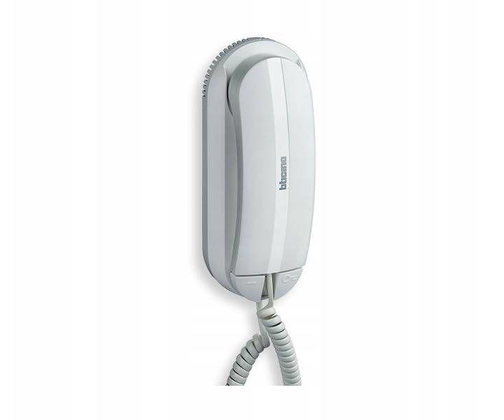 Bticino UNIFON Domofon z funkcją wywołania z przycisku dzwonka Legrand 344232 Wsparcie Techniczne