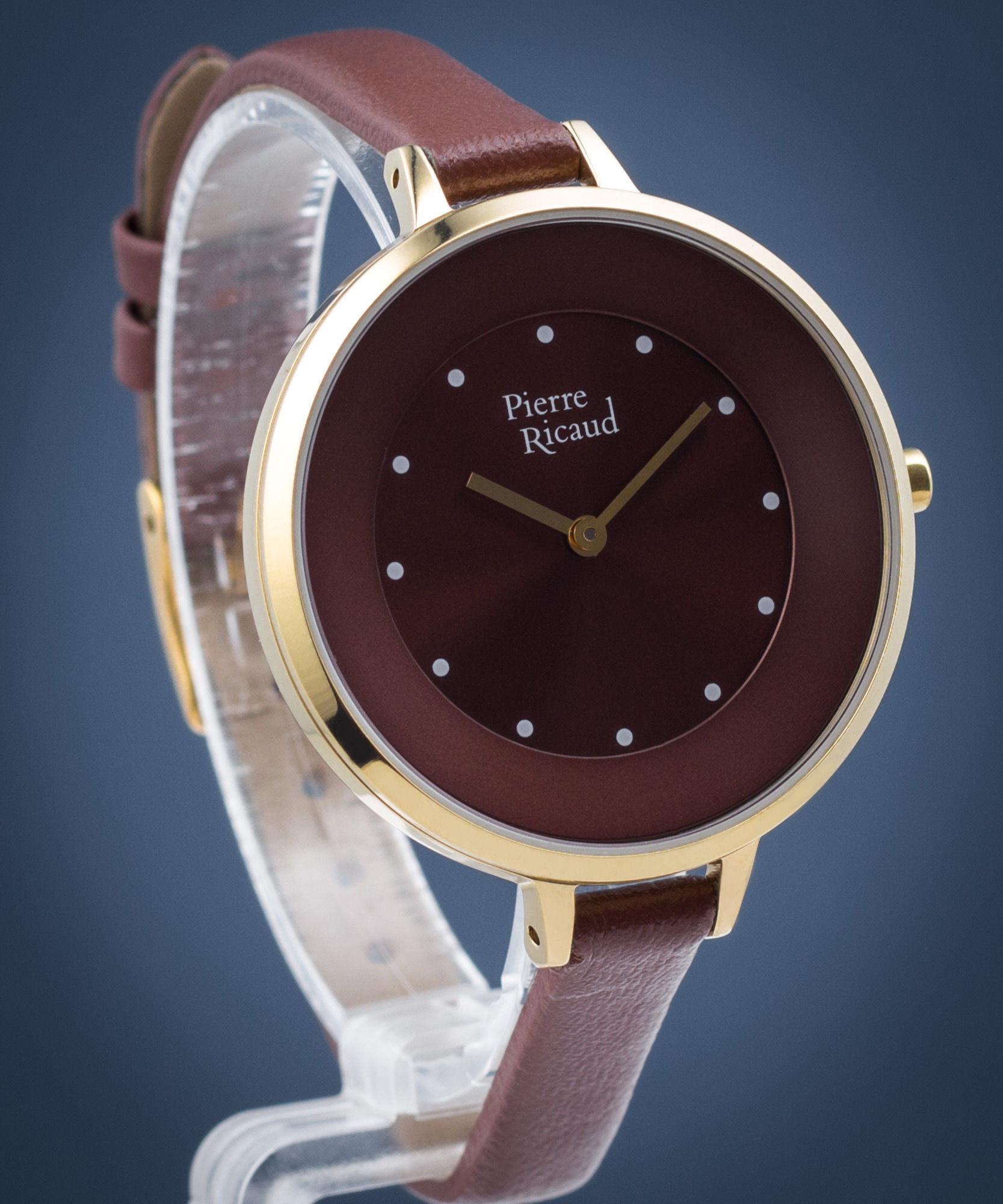 Zegarek damski Pierre Ricaud Fashion