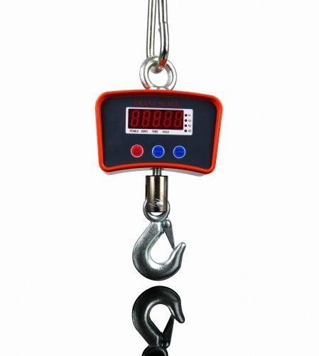 Podwieszana waga z udźwigiem do 1000 kg wagPRO H1000