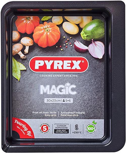 Magic Oven Dish prostokątny 25 x 20 cm