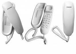 Slican XL-102 - telefon przewodowy analogowy