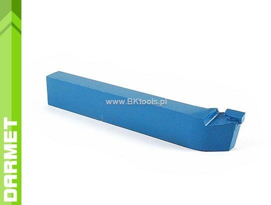 Nóż boczny wygięty Prawy NNBc-ISO3 1610 S20 (P20) do stali