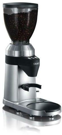 Graef CM 900 - Raty 24x0%