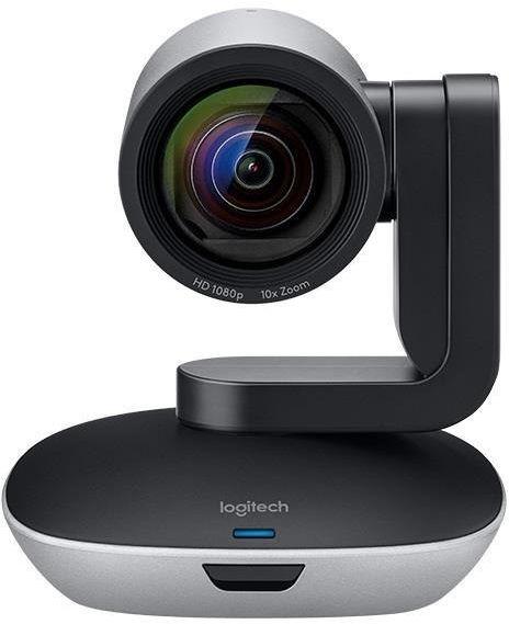Kamera internetowa Logitech PTZ Pro 2 1080P FullHD