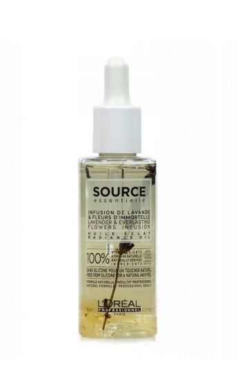 LOREAL Source Essentielle Radiance Oil olejek 70ml