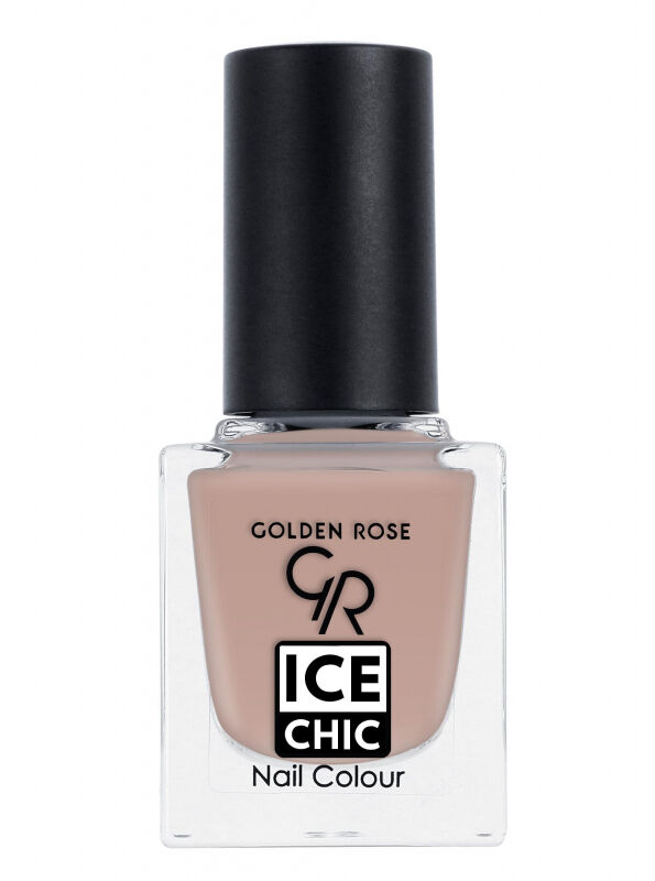 Golden Rose - ICE CHIC Nail Colour - Lakier do paznokci - 15