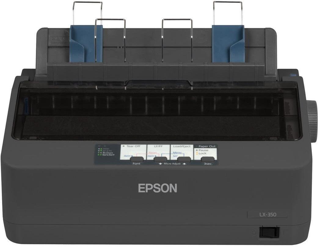 Drukarka igłowa Epson LX-350 (C11CC24031)