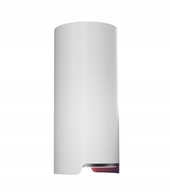Okap Ciarko Cylindrus White I tel. (22) 266 82 20 I Raty 0 % I Bezpieczne zakupy I Płatności online !