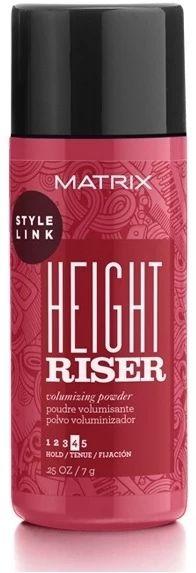 Matrix Style Link Height Riser puder dodający włosom objętości 7 g