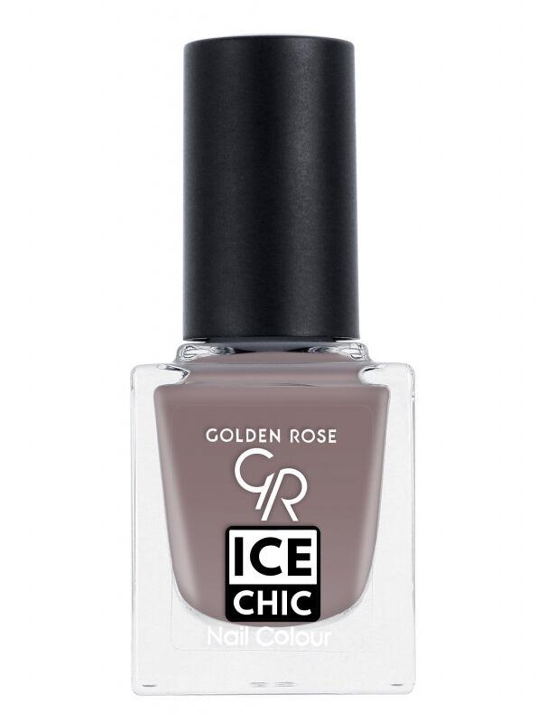 Golden Rose - ICE CHIC Nail Colour - Lakier do paznokci - 16