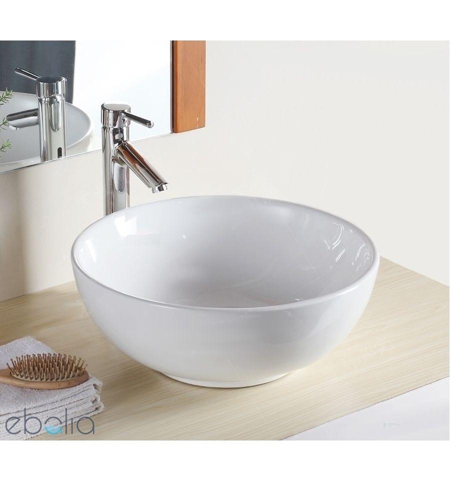 Umywalka ceramiczna Viola Rea (REA-U9854)