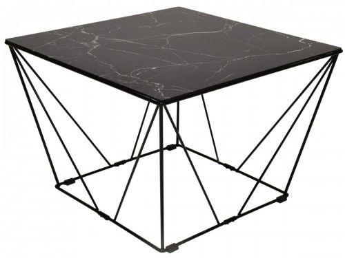 Stolik kawowy Cube kwadratowy