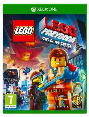 Gra Xbox One LEGO Przygoda Gra Wideo. > DARMOWA DOSTAWA ODBIÓR W 29 MIN DOGODNE RATY