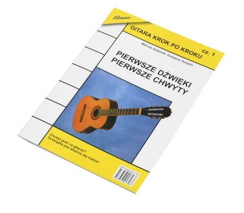 AN Templin Grzegorz Gitara krok po kroku 1