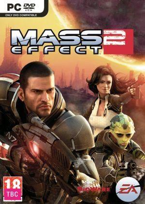 Mass Effect 2 Digital Deluxe Edition (PC) PL klucz Origin