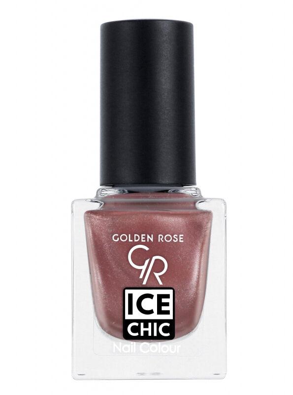 Golden Rose - ICE CHIC Nail Colour - Lakier do paznokci - 20