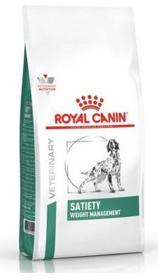 Royal Canin Satiety Wieght Management 1,5 kg Dog